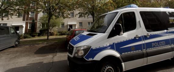 leipziger polizei sorgt mit rechtspopulistischen t nen f r. Black Bedroom Furniture Sets. Home Design Ideas