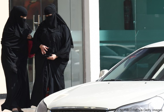 saudi arabia woman driving