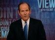 Eliot Spitzer Ends Current TV Show