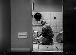 70.000 Mal geteilt: Dieses Foto zeigt zauberhaft, was für einen großartigen Job Hebammen machen