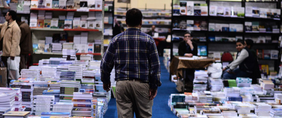 BOOK FAIR CAIRO