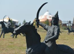ليس مجرد سافك للدماء بل أعظم الفاتحين في التاريخ.. حقائق مذهلة عن جنكيز خان مؤسس الإمبراطورية المنغولية