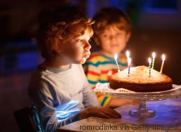 Kinder, die im September geboren sind, haben später einen entscheidenden Vorteil