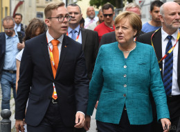 Wie ein 24-jähriger CDU-Politiker in Meck-Pomm die AfD besiegte - und was seine Partei von ihm lernen kann