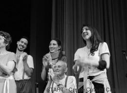 Πρόγραμμα START: Τρία χρόνια ενίσχυσης της κοινωνίας μέσω του πολιτισμού