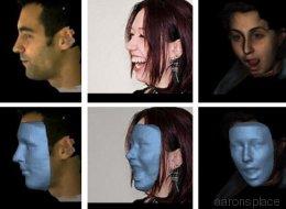 Έλληνες ερευνητές δημιούργησαν μια εφαρμογή τεχνητής νοημοσύνης που κάνει τις selfie μας τρισδιάστατες