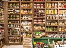 Φέτος στο Yoleni's έφεραν τα κάτω, πάνω: Οι αλλαγές στον πολυχώρο της Σόλωνος και το κατάστημα στην Αμερική