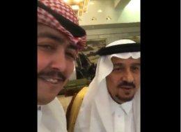 شاب سعودي: