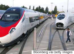 Γερμανικές εκλογές, γαλλικές φιλοδοξίες και κοινή ευρωπαϊκή πορεία Alstom και Siemens