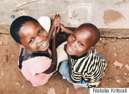 Όσα έμαθα από τα slums στην Ουγκάντα