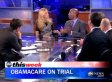 Ann Coulter, Van Jones Clash Over Health Care And Condoleezza Rice On ABC 'This Week' (VIDEO)