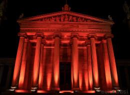 Η Αθήνα ανακηρύχθηκε Πολιτιστικός Προορισμός για το 2017 στην εκδήλωση του οργανισμού Leading Culture Destinations Awards