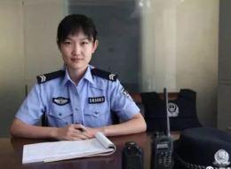 شرطية تفاجئ متصفِّحي الإنترنت بصورٍ لها وهي ترضعُ ابنةَ متَّهمة