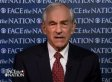 Ron Paul: 'I'm Trying To Save The Republican Party'