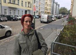 Der gespaltene Kiez: Das passiert, wenn eine AfD-Wählerin in Berlin auf Linke trifft