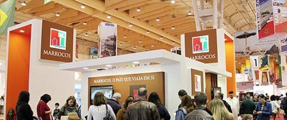Le maroc en op ration s duction s o paulo pour attirer les touristes br siliens - Office du tourisme du bresil ...