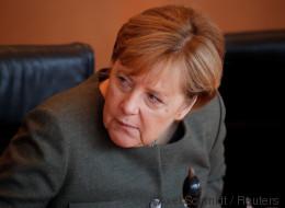 Appell an Angela Merkel: Lassen Sie die Kurden nicht im Stich