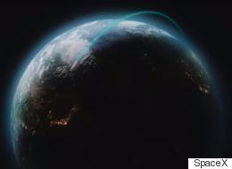 Νέα Υόρκη - Σανγκάη σε 39 λεπτά! Ο Έλον Μασκ «τρελάθηκε» και μας δείχνει πώς να ταξιδεύουμε τον κόσμο σε λιγότερο από μία ώρα
