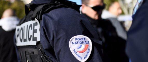 POLICE FRANAISE