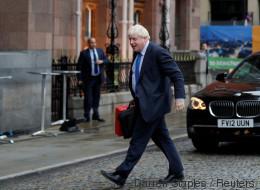 Der britische Außenminister versucht, den Brexit-Kurs zu untergraben - und isoliert sich damit in seiner Partei