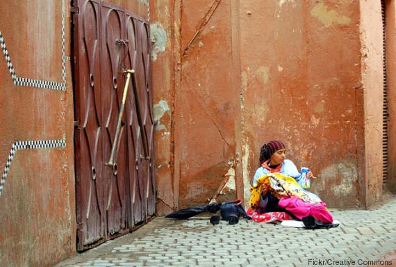 8,86 millions d'unités recensées au Maroc — Logements
