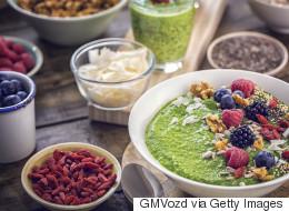 Πολύχρωμα και θρεπτικά φθινοπωρινά superfoods που πρέπει να προσθέσεις στη λίστα σου