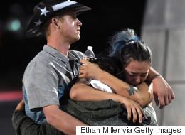 미 언론사 고문이 총기참사 관련 발언으로 해고됐다
