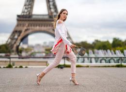الموضة ليست حكراً على النحيفات.. أسبوع الموضة بباريس يضع لوائح جديدة في عالم الأزياء