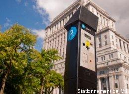Montréal veut mettre de l'ordre dans le stationnement (VIDÉO)