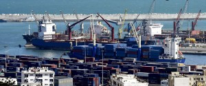 Port Algiers