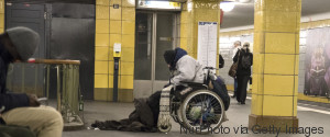GERMANY WHEELCHAIR CITY