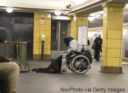 Wie die Bürokratie der Sozialämter die Menschen in die Armut treibt, die sich nicht wehren können