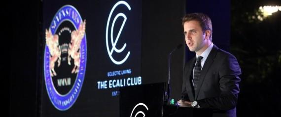 ECALI CLUB