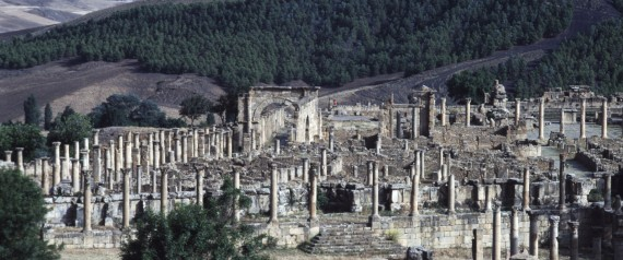 UNESCO ALGERIA