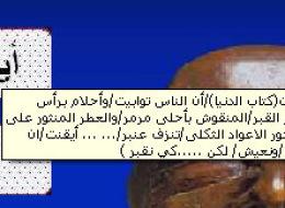 الشعر الرقَمي: مساحات جديدة للتعبير لاترتبط بالكلمة فقط.. محاولة عربية وحيدة!