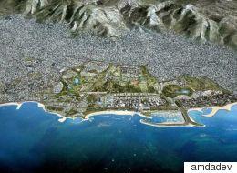 Σε ΦΕΚ η οριοθέτηση του αρχαιολογικού χώρου στο Ελληνικό