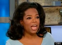 WATCH: Oprah's Brutally Honest Words About Her Network
