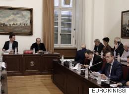 Η υπόθεση ΚΕΕΛΠΝΟ στην Εξεταστική Επιτροπή της Βουλή για τα θέματα της Υγείας