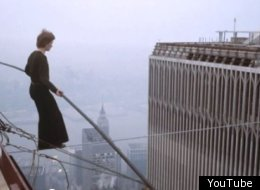 Man On Wire Grand Central Philippe Petit
