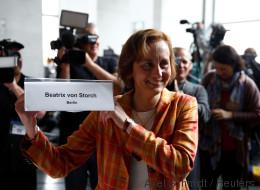 YouGov-Umfrage: Mehrheit hält AfD für vorübergehendes Phänomen