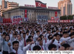북한이 또 '괴뢰 호전광' 한국 정부를 맹비난했다