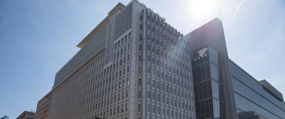 WORLD BANK HEADQUARTER