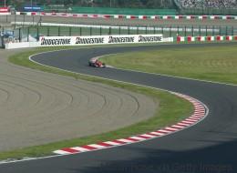 Formel 1 im Live-Stream: Großer Preis von Japan online sehen - so geht's