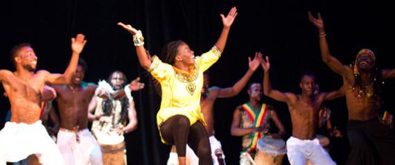 FESTIVAL RABAT AFRICA