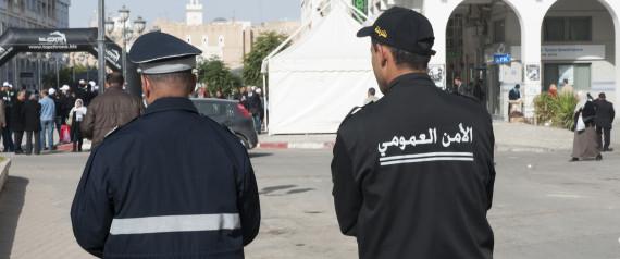 COPS TUNISIA