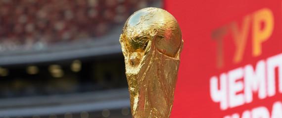 FIFA WORLD TROPHY