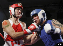 Round Two? Brazeau Throws Olympic Jab At Trudeau On Twitter