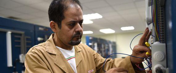 ELECTRICITY IN SAUDI ARABIA