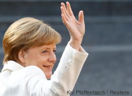 Jamaika-Koalition: Merkel kündigt Verhandlungen mit FDP und Grünen an