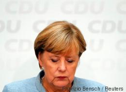Mehr als ein Drittel der Deutschen will, dass Merkel noch vor der nächsten Wahl ihr Amt niederlegt